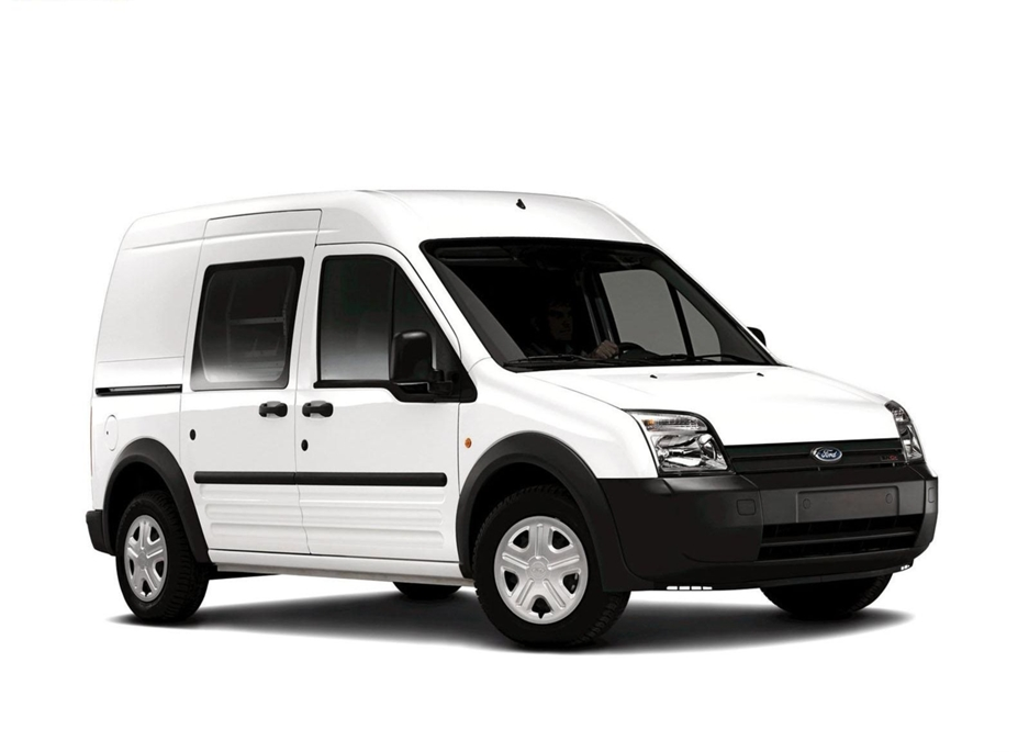 b Разборка Ford Transit Connect/…